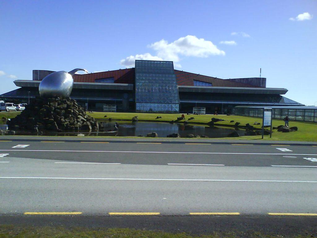 Leifstöð