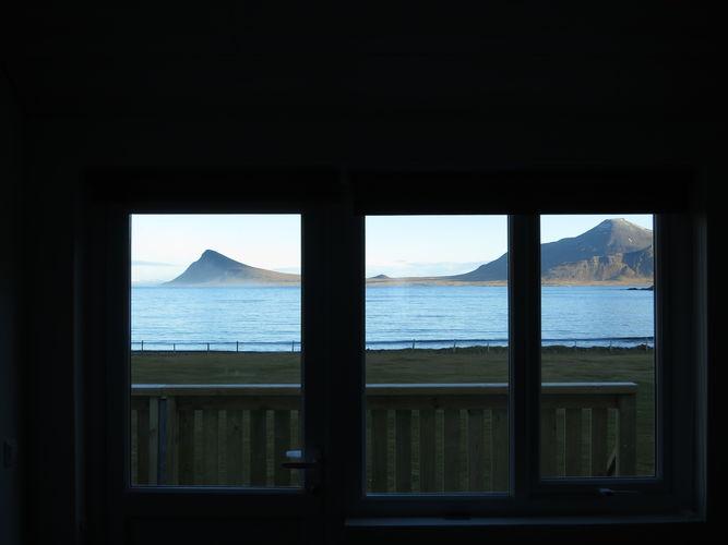 Sceenery from Urðartindur